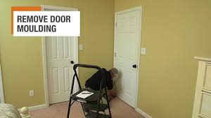 How To Install A Prehung Front Door How To Measure For A New Prehung Interior Door Youtube