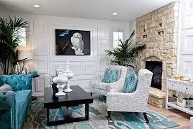 Stylish Living Room Furniture Living Room Houzz Living Room Decor Ideas Blue Cozy Sofa
