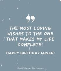 Happy Birthday Love Meme - happy birthday lover 29 romantic quotes just for your true love