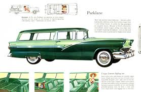 green ford station wagon top 10 obscure special editions and forgotten limited run models