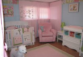 Pink Curtains For Baby Nursery by Curtains Baby Room Beautiful Light Pink Curtains For Nursery