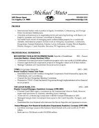 sample private equity resume research analyst resume sample real