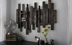 wall ideas distressed wood and wrought iron wall decor wood wall