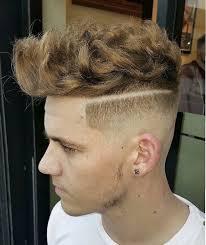 couper cheveux garã on tondeuse 1001 idées dégradé américain homme une remontée au millimètre
