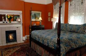Bed And Breakfast Fireplace by Savannah Bed And Breakfast Accommodations Downtown Savannah