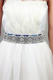 wedding dress sash queendream wedding sash wedding belts and sashes