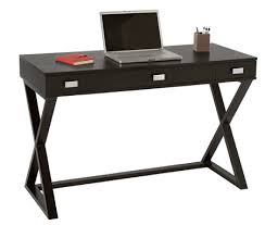 Officemax Student Desk See Jane Work Kate Writing Desk Black By Office Depot U0026 Officemax