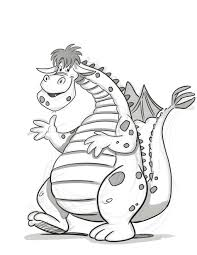 dragons coloring pages puff the magic dragon coloring pages coloring pages for kids