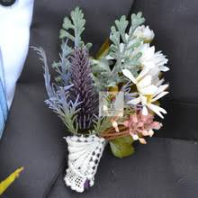 Boutonniere Flower Popular Prom Boutonniere Buy Cheap Prom Boutonniere Lots From