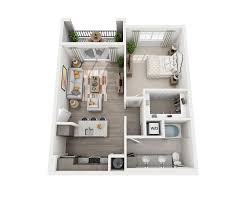 1 2 u0026 3 bedroom apartment floor plans in hollywood fl