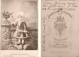 victorian era 19th century cabinet cards with reverse side 1870s