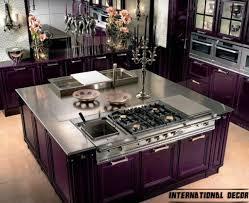 kitchen art design 12 art deco kitchen designs and furniture