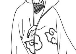 itachi coloring pages coloring