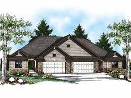 Economical House Plans 30 Best Duplex Plans Images On Pinterest Plan Plan Duplex