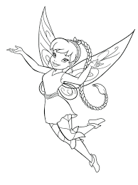 articles with tinkerbell coloring pages disney tag tinker bell