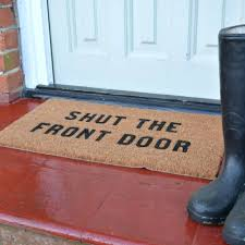front door mats amazon outdoor doormats mat target ideas walmart