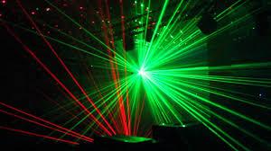 disco light ekho sphinx dual led lens laser disco light