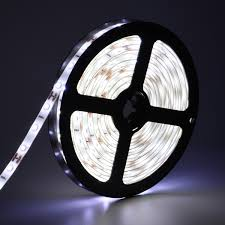 walmart led lights strips oak leaf smd 2835 16 4 ft led light strip waterproof led strip