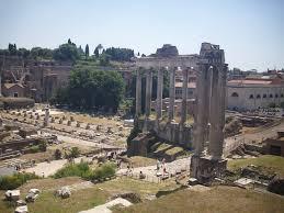 Saturn Bad Homburg Rom Die Ewige Stadt
