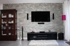 steinwand wohnzimmer beige riemchen wohnzimmer buyvisitors info