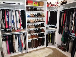 inviting u shape ikea walk in closet design ideas with soft white