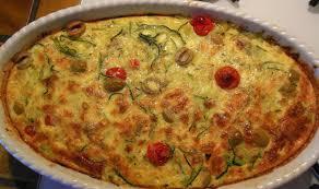 cuisine de provence cuisine de provence clafoutis provençal