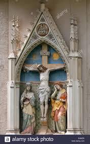 jesus on cross stock photos u0026 jesus on cross stock images alamy