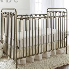 Nadia 3 In 1 Convertible Crib by L A Baby Napa Metal 3 In 1 Convertible Crib Ebay