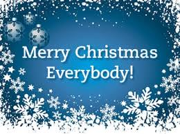 merry everybody greeting card wallpaper of