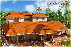 kerala home design 1800 sq ft kerala type house plan and elevation