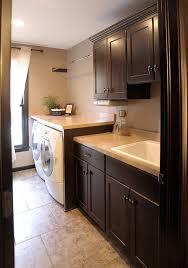 custom laundry room cabinets custom amish cabinets traditional laundry room laundry pinterest