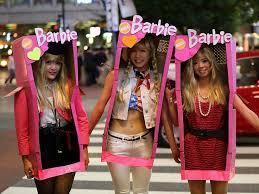 Barbie Costume Halloween 77 Halloween Costume Images Halloween Stuff