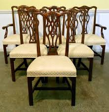 100 henredon dining room set heritage henredon furniture