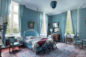 chambre de chateau le château de raissac un séjour néoclassique dans l hérault