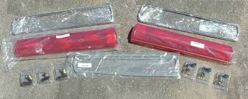 68 chevelle tail lights classic mustang tail ls shelby free shipping 100