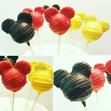 cake pops mickey mouse cake pops pinterest cake pop mickey