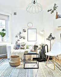 deco canapé gris design d intérieur canape salon scandinave deco gris canape salon