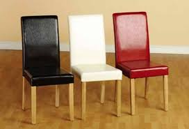 modern red leather dining chairs leather dining chairs u2013 modern upholstered oak or chrome sets