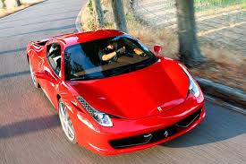 how fast is a 458 italia 458 italia the greatest car in all enzo s creation