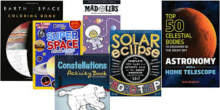 solar eclipse for kids the ulitmate resource guide