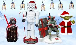 wars christmas decorations my 5 favorite wars christmas decorations