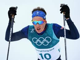 winter olympics 2018 andrew musgrave makes british cross country