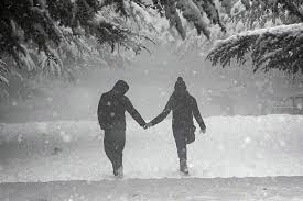 cheap dates can be priceless snow and winter