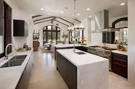 santa barbara style homes villa sevillano suzanne perkins