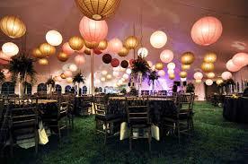 paper lanterns with lights for weddings inspiration spotlight paper lanterns lippincott blog