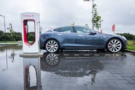 tesla charging 2016 tesla model s p85d review gtspirit