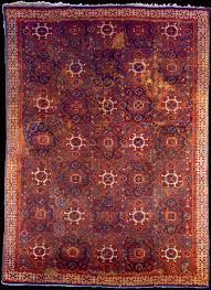 Ottoman Rug Spot The Rug Ottoman Carpets In Renaissance Paintings