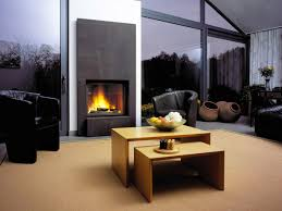 Porcelain Tile Fireplace Ideas by Other Design Artistic Living Room Decoration With Porcelain Pot