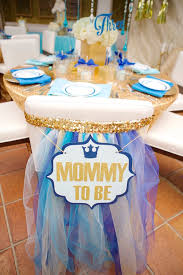 royal prince baby shower theme royal prince baby shower to be chair baby shower ideas