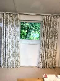 The Curtain Workroom Hursley Workroom